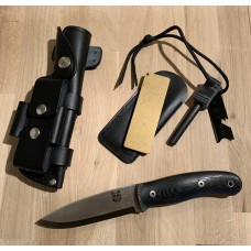 TBS Boar Bushcraft Knife